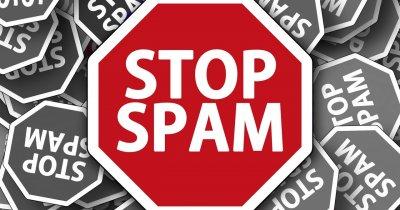 Recensământul spamului: cum au încercat să te păcălească hackerii