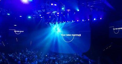 IFA 2017 - Samsung lansează dispozitive de fitness și electrocasnice