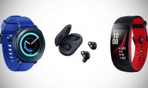 IFA 2017: Ar putea deveni ceasurile telecomenzile de la încheietură?