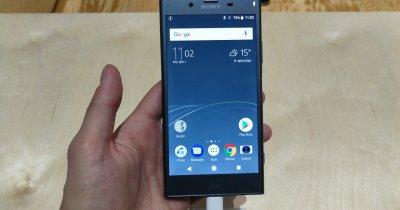 IFA 2017 - Telefoanele Sony Xperia sunt învechite și de neînțeles