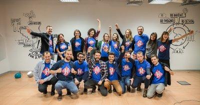 Se fac înscrieri pentru Hubcelerator la București și Cluj