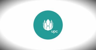 UPC își schimbă logo-ul și vine cu un nou pachet pentru clienți