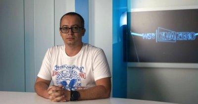Cyber Swarm din Ploiești, investiție de 1 mil. de $ de la Tim Draper