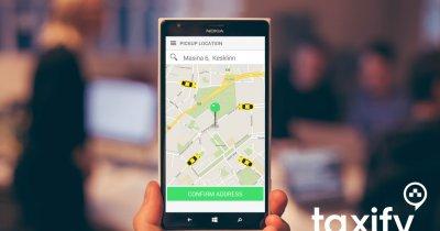 Minunea de 3 zile: Taxify, suspendat la Londra