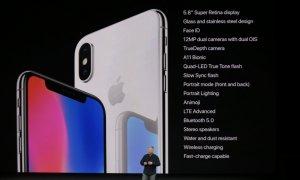 iPhone X, iPhone 8, iPhone 8 Plus și Apple Watch - toate detaliile