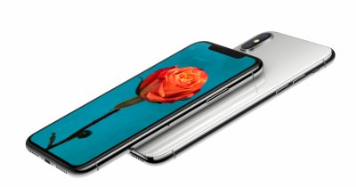 iPhone X: It's in the numbers, baby