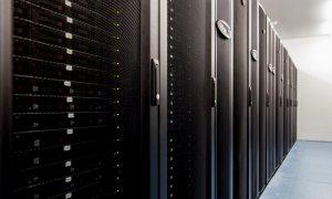 Data center dedicat proiectelor de big data deschis în România