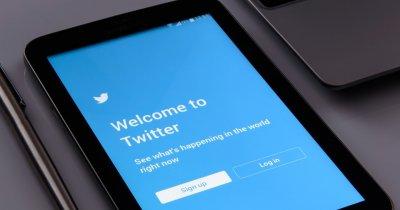 Twitter testează dublarea numărului de caractere
