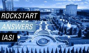 Rubik Hub aduce evenimentul Rockstart Answers la Iași