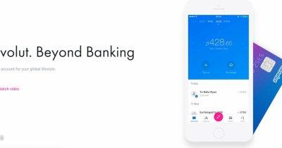 """Startup-ul fintech care """"fură"""" zilnic 3.500 de clienți de la bănci"""