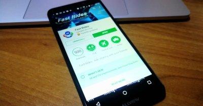 Programatorul din Cluj care vrea să facă ridesharing gratuit