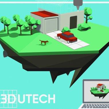 3DUTECH: Școlile românești care vor primi imprimante 3D