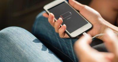 eMAG Black Friday 2017 - baterii externe și accesorii pentru telefon