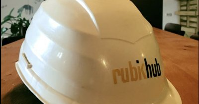 Techstars Startup Weekend organizat la Piatra Neamț de Rubik Hub
