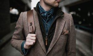 Black Friday la Fashion Days: reduceri la haine și accesorii pentru el