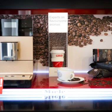 Black Friday 2017: reduceri la electrocasnice Miele