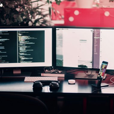 PC Garage Black Friday - monitoare pentru gameri și multimedia