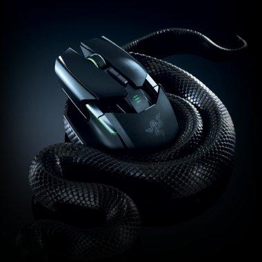 Black Friday la PC Garage - mouse-ul perfect pentru gaming