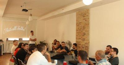 Start-Up Nation Cluj - ce faci dacă ai primit finanțare?
