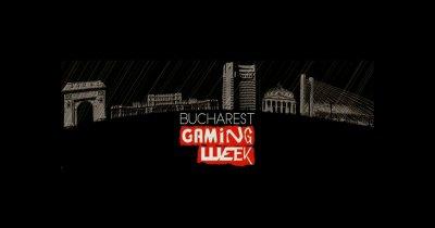Bucharest Gaming Week se amână în semn de respect față de Regele Mihai