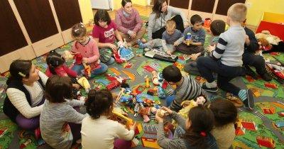 Educație financiară pentru copiii defavorizați