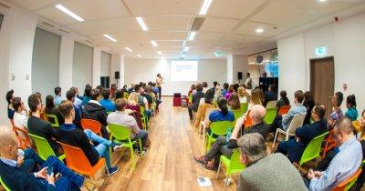 Startup-urile care și-au validat modelul de business la Hubcelerator