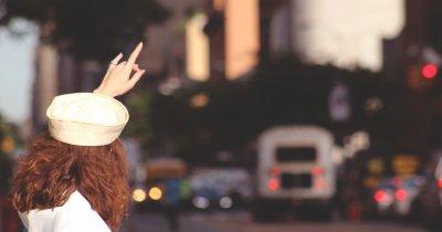 București: măsuri anti-ridesharing și contra aplicațiilor de taxi