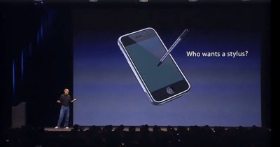 Primul iPhone: 11 ani de la prezentarea care a schimbat lumea