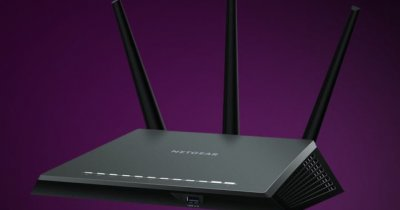 Tehnologia Bitdefender Box ajunge pe routerele Netgear
