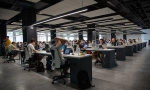 Finanțări pentru startup-uri: Incubator de afaceri deschis în Ilfov