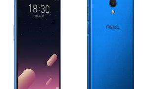 Telefoane chinezești: Meizu M6s mută butonul de amprentă