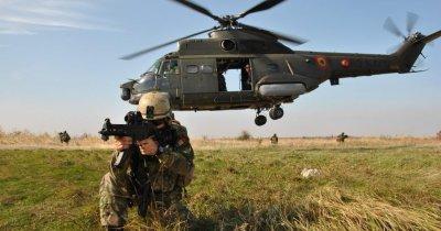 Armata participă la cel mai mare eveniment de gaming din România
