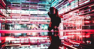În lumea robotizată, supravegherea populației va fi o obligație