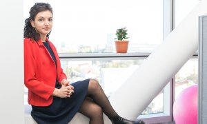 Ruxandra Burtică, Adobe, despre impactul produselor dezvoltate