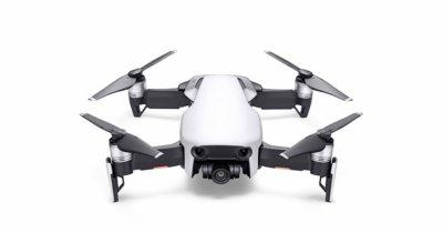 DJI Mavic Air - dronă premium 4K portabilă la 800 de dolari