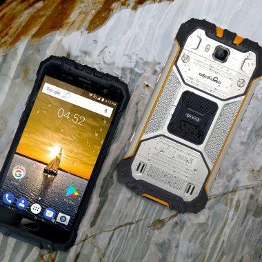 Cele mai bune telefoane rezistente și indestructibile