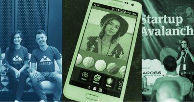 Competiție pentru startup-uri care au măcar un cofondator femeie