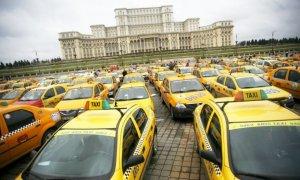 Răspunsul Clever Taxi pentru Firea: curse gratis 5 zile cu taxiul