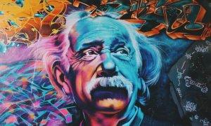 Albert Einstein – lecții despre creativitate și leadership
