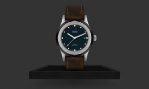 Un nou ceas românesc, de data asta automat: Peren Nera