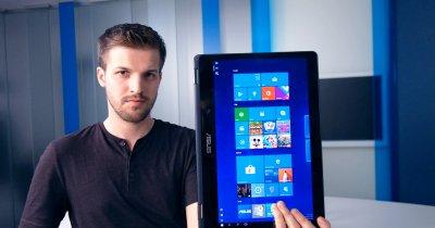 Review ASUS Nova Go: Virtuțile și păcatele laptopului cu Snapdragon