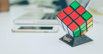 Cele mai bune startup-uri de inteligență artificială: români pe listă