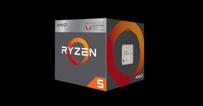 Următoarea generație de PC-uri cu procesoare AMD va avea grafică Vega
