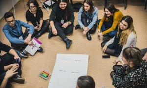 iXperiment - o nouă ediție a acceleratorului de start-up-uri pentru liceeni