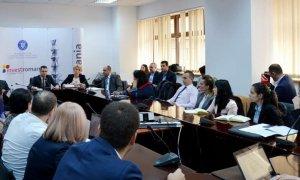 Start-Up Nation 2018 - 20 de propuneri de modificare de la consultanți