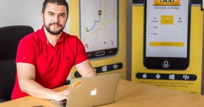 Clever Taxi: cum îi ajută tehnologia pe taximetriști și pe clienți