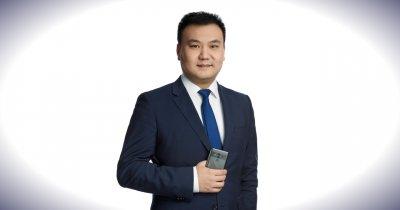 Cine este noul Country Manager al Huawei România