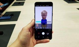 Samsung Galaxy S9/S9+ - camera e spectaculoasă! [LIVE TEXT]