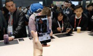 Hands On Samsung Galaxy S9/S9+ - familiar, dar cu o cameră diferită