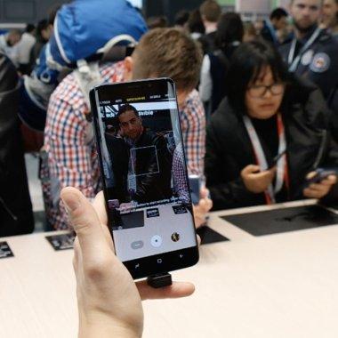 Samsung Galaxy S9 și S9+ la precomandă și la Telekom
